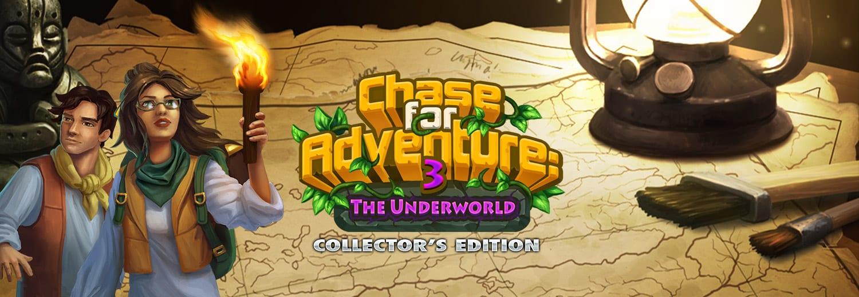 Outstanding Adventure For Amateur Adventurers