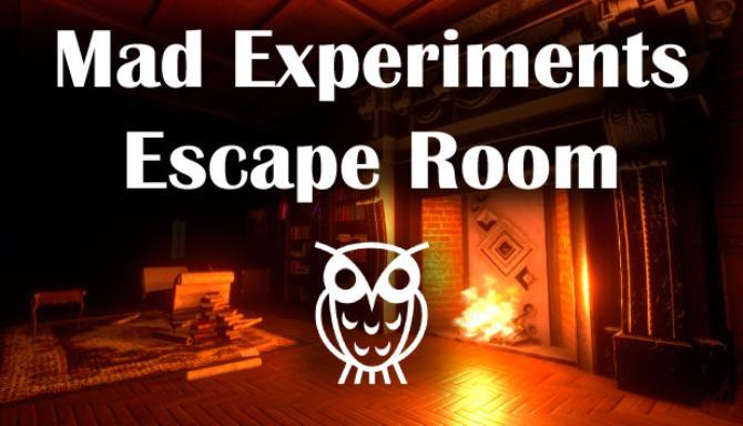 Escape Room 2021 Stream